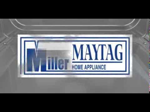 Port Huron Maytag Self-Cleaning Wall Oven