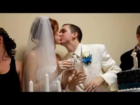 Louisiana Wedding