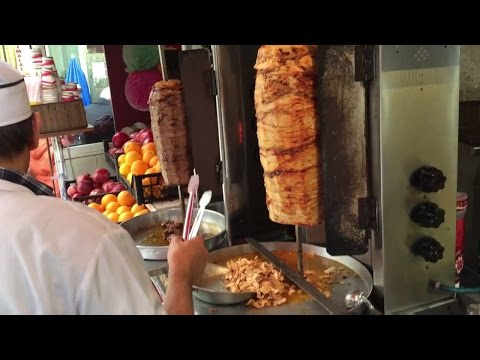Shopping in Istanbul Turkey at the Grand Bazaar and Spice Market Travel Vlog