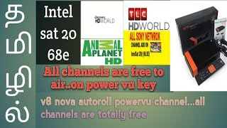 6 16 MB] Download Intelsat 20 powervu channel Mp3 | BLUEBIRDS