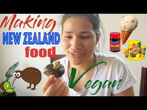 MAKING NZ VEGAN FOOD &  FIVE TIPS ON SOCIALISING AS A VEGAN