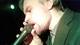 Мухаббат - Сегодня ночью (Live at ИОНОТЕКА)