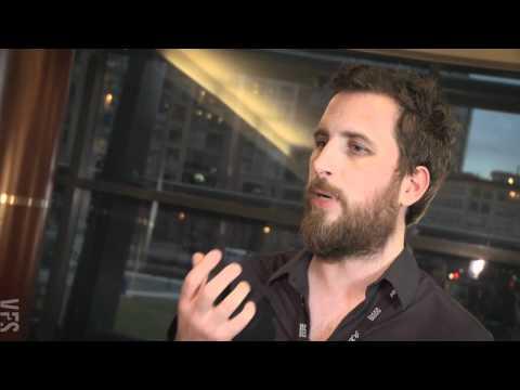 Interview: Raphael van Lierop