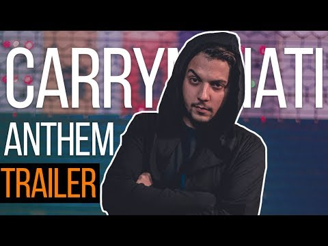 The Carryminati Anthem ft. Angad Kahai Singh - Trailer! // Releasing 1.1.18!