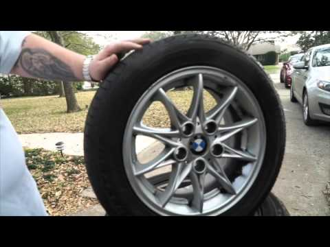 How Does Changing Wheel Size Affect Car