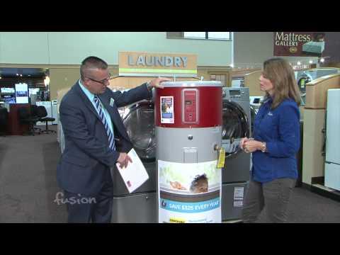 Standard TV Water Heater