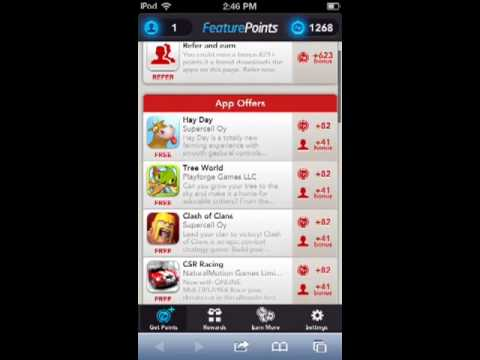 How to get free iTunes money fast on iPod, iPhone, iPad 2013