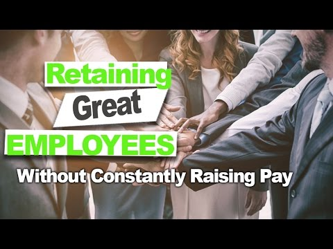 The Secret to Hiring Janitorial Staff and Keeping Awesome Employees Without Raising Their Salaries