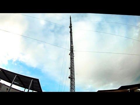 Antenna Bandit Base Jump | Base Dreams | Ep 9