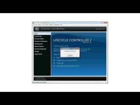 OS Deployment Manual Installation
