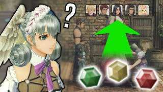 How to Craft the Best Gems in Xenoblade: Definitive Edition