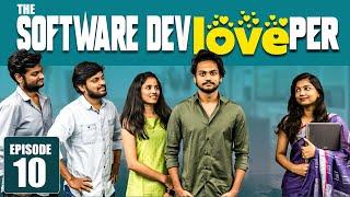 The Software DevLOVEper    EP - 10     Shanmukh Jaswanth Ft. Vaishnavi Chaitanya    Infinitum Media
