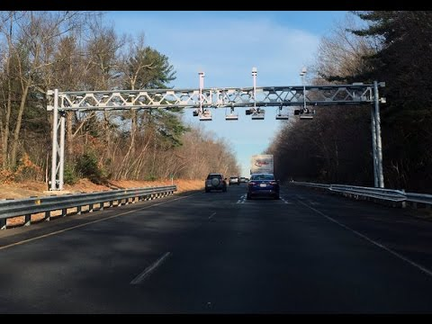 MA Replacing ALL Toll Booths & Workers with Electronic Toll System
