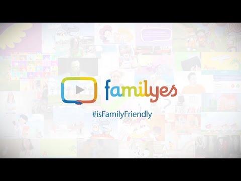 Familyes Network | #isFamilyFriendly