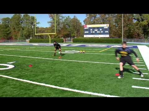 Youth Football Pre-Season Conditioning Drills