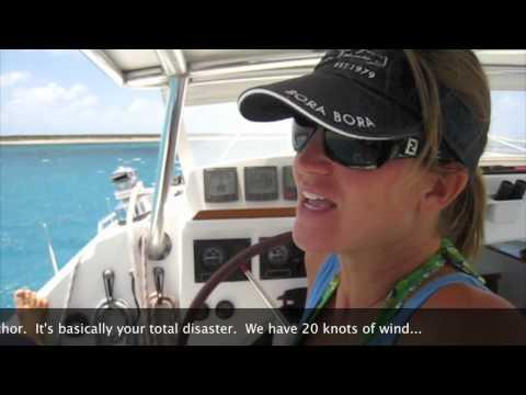 S/V Honeymoon Port 2 Port Rally (Ep24)