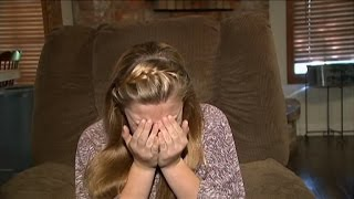 12-Year-Old Girl Sneezes 12,000 Times a Day: