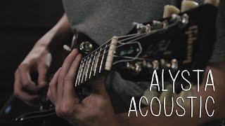 Download Far In Gate - Alysta (Acoustic live) Video