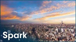 Casablanca: Morocco's Biggest City   Magnificent Megacities: Casablanca   Spark