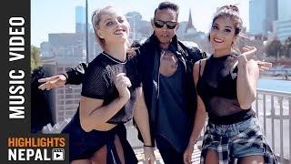 Nakkali | New Nepali Modern Pop Song 2017/2074 | Binod Ghimire | Kala Sanskriti Manch Australia