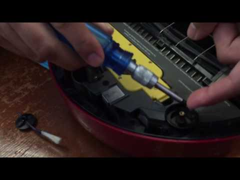 Fix iRobot Roomba Side Brush in 5 Minutes