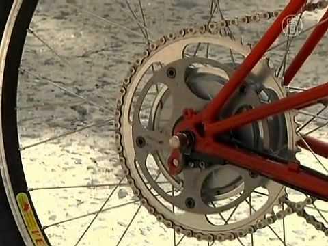 New York Engineering Grad Brings Hybrid Technology to Bike Design