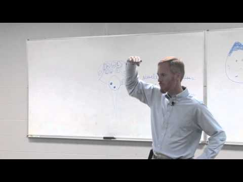 Dr. Todd Carran 1 of 6 Lectures: Understanding Addiction
