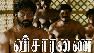 Tamil Movie Visaranai -  An In Depth Review By Film Directors & Writers - Must Watch - Red Pix