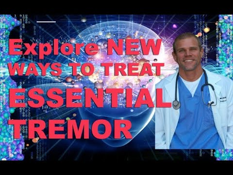 Essential Tremor is treated using the latest in Neurology by Sarasota Doctor. Watch video on how.