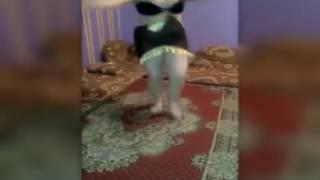#x202b;رقص شرقى بدلة رقص سوداء جسم لا يقاوم#x202c;lrm;