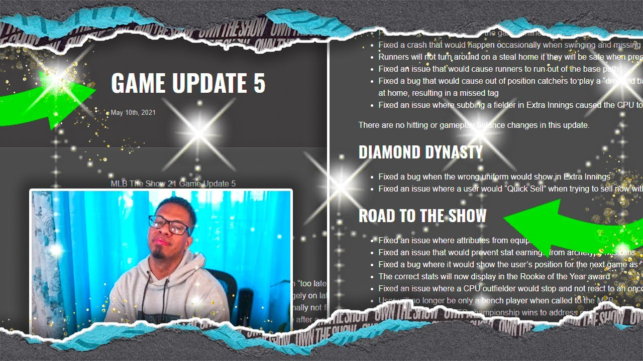 Ballplayer XP Exploit Glitch Fixed? Equipment Fix! + EVERYTHING You NEED To KNOW About Game Update 5