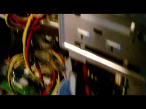 Diagnosing and Replacing a Bad PC Power Supply - Part 1