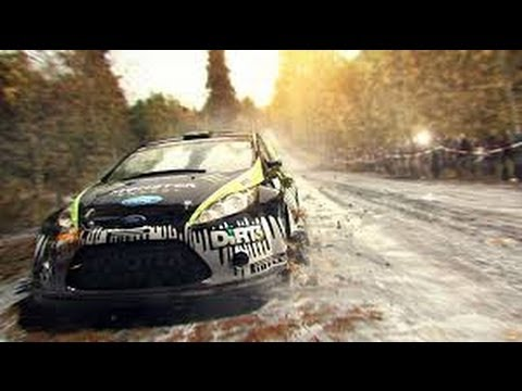 How to fix Teknogod Error in Dirt3.(Cant hear any sound while hitting F12|Dirt3 connection error fix