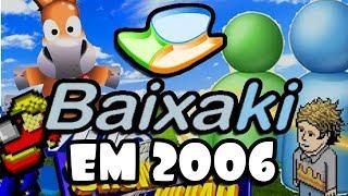 Download DESBRAVANDO O BAIXAKI DE 2006 Video