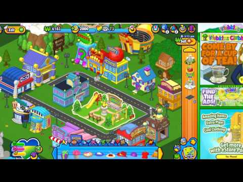 WEBKINZ CHEAT: OVER 7000 KINZCASH IN 5 MINUTES