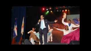 Nacy Amancio Y Jossie Esteban: A Dios Le Pido