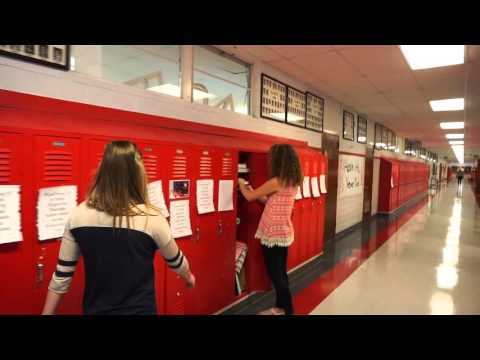 Albany High School Commercial Project