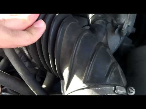 BMW M54 M52TU CCV PCV DELETE REMOVAL BYPASS for crank case
