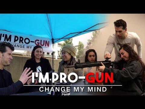 First Time Gun Buyer!   Change My Mind