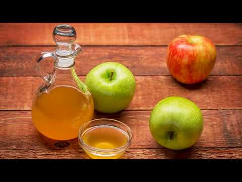 Apple Cider Vinegar Fights Yeast Infection - How To Use