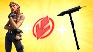10 TRYHARD SKIN + BACKBLING + PICKAXE COMBOS IN CHAPTER 2 (Best Fortnite Skin Combos In Season 11)