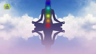 Meditation Music for Positive Energy, Chakra Balancing & Healing, Inner Peace, Relax Mind Body