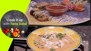 Cook It Up With Tarla Dalal - Ep 6 - Sesame Fingers, Chinese Barbecue, Honeyed Noodles