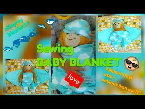 BABY BLANKET / SELIMUT BAYI