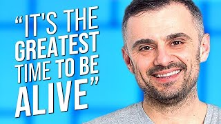 Gary Vaynerchuk on Why Perspective Will Make or Break You | Impact Theory