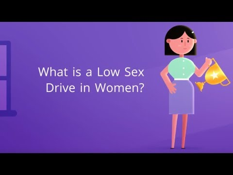 What is a Low Sex Drive in Women? (A Woman's Libido)