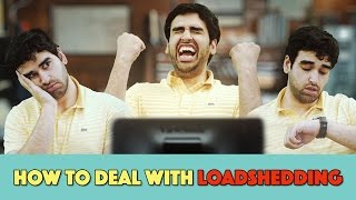 How to Deal with Loadshedding   MangoBaaz