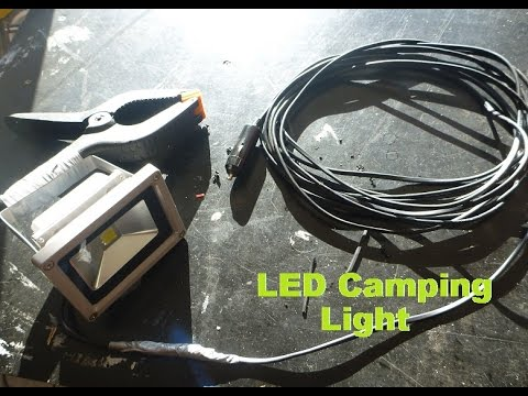 Excellent LED Camping Light And Cheap HD