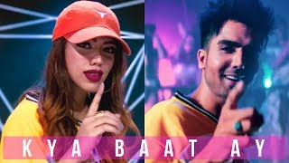 KYA BAAT AY - HARRDY SANDHU | DALLAS BOLLYHOP WORKSHOP | Anrene Lynnie Rodrigues Choreography