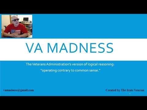 VA Claims: TDIU/SSDI Vocational Assessment